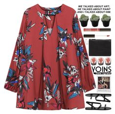 """WOMEN CAN DO ANYTHING MEN CAN DO 🔥🌷"" by exco ❤ liked on Polyvore featuring ASOS, Korres, clean, organized, yoins, yoinscollection and loveyoins"