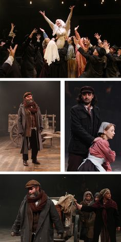 Fiddler on the Roof | Liverpool Everyman & Playhouse theatres