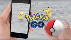 Pokemon Go app craze is sweeping the nation. Pokemon Go game app lets users create digital avatars that roam around and catch Pokemon characters.