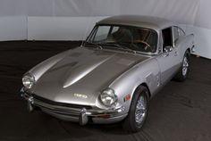 """""""The working man's Jaguar"""", 1970 Triumph GT6"""