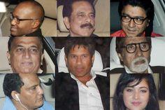 #Sachin's Farewell Party