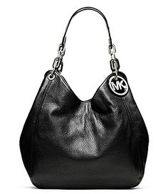 MICHAEL Michael Kors Fulton Shoulder Tote saw this bag the other days luv it! This will be my next bag! Mickel Kors, Michael Kors Fulton, Handbags Michael Kors, Mk Handbags, Cheap Handbags, My Wallet, Valentino Rockstud, Old Hollywood Glamour, Kinds Of Shoes