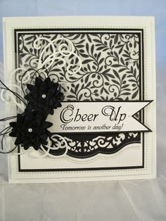 Tomorrow Is Another Day/ Blog Candy Winners - PartiCraft      (Participate In Craft)
