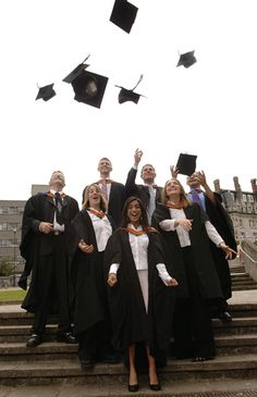 Great Picture Do With Group Of Friends Friend Group Pictures University Degree Graduation