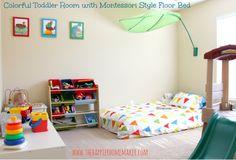 lit montessori-bébé-sommeil (1)