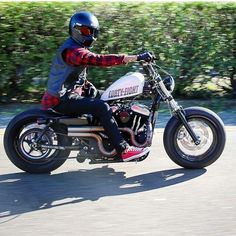"""4,884 Likes, 32 Comments - Harley-Davidson Sportster (@sportstergram) on Instagram: """"Taken from: { @motocollab } ______________________________________  Tag #sportstergram  …"""""""