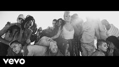 """P!nk - What About Us (Official Video)  #Pink new album - """"Beautiful Trauma"""" (2017.10.13.)  https://www.youtube.com/watch?v=ClU3fctbGls"""