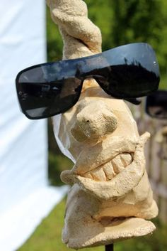 Kunstfest am Kunst-Arbeitshof bei Fam. Exhibitions, Clay, Shades, Events, Glasses, Pictures, Art, Sculptures, Eyewear
