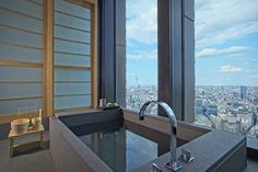 L'hôtel Oman de Tokyo