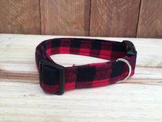 Something Borrowed - Handmade Fabric Dog Collars
