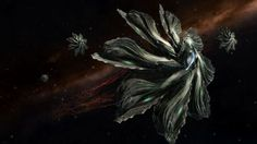 Elite Dangerous clan becomes the first to destroy a Thargoid...