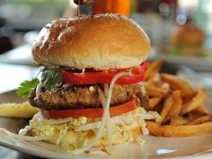 Get Buddha Burger Recipe from Food Network