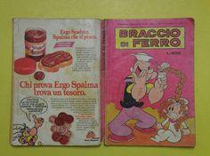 J 5235 RIVISTA A FUMETTI BRACCIO DI FERRO N 111 DEL 1981 - http://www.okaffarefattofrascati.com/?product=j-5235-rivista-a-fumetti-braccio-di-ferro-n-111-del-1981