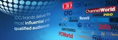 International Data Group (IDG)