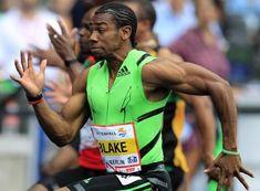Yohan Blake (@YohanBlake)   Twitter Yohan Blake, Selective Breeding, Michael Johnson, Usain Bolt, The Minute, African History, Track And Field, Black People, Jamaica