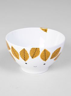 Couverture and The Garbstore - Homeware - House of Rym - Seriously Cereally Bowl