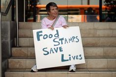There's a shocking lack of research to support the push for huge cuts to food stamps.