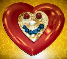 Fun Valentines Day food ideas  www.inspired-housewife.com