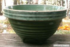 McCoy Pottery | Pin it Like Website