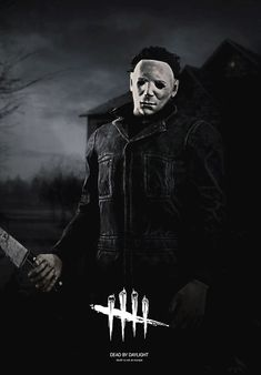 Responsible for most of my heart attacks Michael Myers, Scary Movies, Horror Movies, Horror Villains, Bendy Y Boris, Scary Games, Couples Cosplay, Original Movie, Horror Art