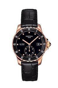 Certina Damen-Armbanduhr | Uhren-Shoporo