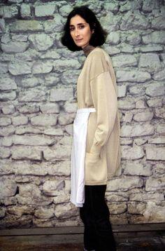 Maison Margiela Spring 1997 Ready-to-Wear Fashion Show - Girardi
