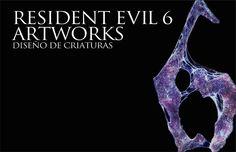 Si aparte de los videojuegos te gusta el arte, entonces una manera interesante de combinar ambos intereses es con libros de concepto/diseño de arte de videojuegos. En este artículo podas encontrar el libro de arte completo de Resident Evil 6 y también tienes un link para descargar el PDF original.