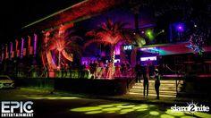 "Live RCA Bangkok - ""Live"" is Bangkok's most unique Night Club & Concert Venue. Best Hotel Deals, Best Hotels, Bangkok Thailand, Asia Travel, Night Club, Live, Concert, Unique, Modern"