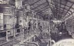 Intérieur de l'usine Darbousier British Guiana, West Indies, Europe, France, Photos, Outdoor, Antique Post Cards, Outdoors, Outdoor Living