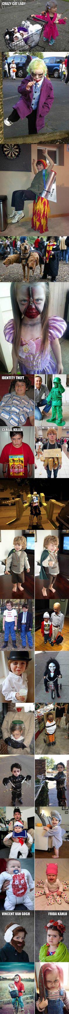 Die wohl coolsten Halloween-Kostüme | Webfail - Fail Bilder und Fail Videos