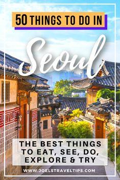 China Travel, Japan Travel, Travel Nepal, Amazing Destinations, Travel Destinations, Cool Places To Visit, Places To Travel, Visit Seoul, South Korea Travel
