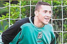 David Ospina.