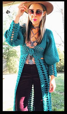 Ravelry: The Corset Cardigan pattern by Heather Cummings Crochet Cardigan Pattern, Crochet Patterns, Hats For Women, Corset, Sweater Cardigan, Crochet Projects, Crocheting, American English, Ravelry
