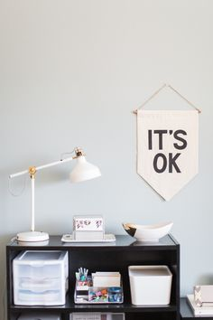 Inspiring office decor #career #theeverygirl