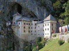 predjama castle - Google Search