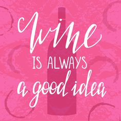Wine is ALWAYS a good idea! Especially on Wednesday #winewednesday #SocialMedia for #Wine #Wineries #Vineyards Plans start at just $99 Per Month! Sign up at www.SocialMediaFor99Dollars.com WE HELP SMALL BUSINESSES TO GROW THEIR Social Media, while on a sm