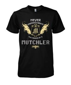 Viral Style - MUTCHLER Tee