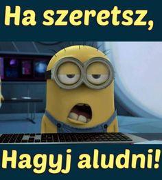 Ha szeretsz, hagyj aludni :) Vicces képek  #humor #vicces #vicceskep #vicceskepek #humoros #vicc #humorosvideo #viccesoldal #poen #bikuci