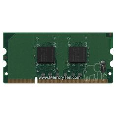 128MB Dell 144pin PC2-3200 DDR2-400 SODIMM (p/n DELL-128MB-DDR2-400S)