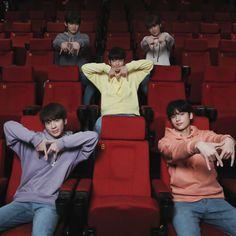 The Dream Chapte Kai, K Pop, Got7, The Dream, Kpop Groups, South Korean Boy Band, K Idols, New Music, Monsta X