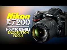 Bill Ferris walks you through the simple process of assigning focus control to the AE-L/AF-L button on the back of your Nikon camera body. Back button focus ...