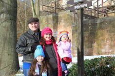 Family adoption blog
