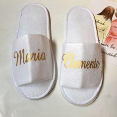 9 Best Wedding slipper images  9b9079ca5e64