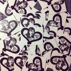Custom Portrait Tattoo @lilimandrill www.lilimandrill.fr #etsy #EtsyGifts #EtsySuccess #etsywedding #wedding #mariage #bride #diy #couple #stamp #rubberstamp #shopsmall #handmade #gift #tattoo #temporarytattoo #favor #weddingfavor #etsymatch #etsylove #engagement #bridesmaid