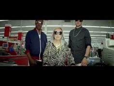 Kmart Shop Like A Boss Commercial - YouTube. A simple idea for an ad done very well!