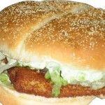 How to Make Burger King Big Fish - Recipe Mash - yum #recipemash