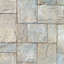 Slab Pavers: Lafitt Rustic Slab Pavers U0026 Patio Slab Pavers From Belgard