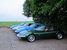 Opel Gt, Ground Transportation, General Motors, Super Cars, Classic Cars, Automobile, Germany, Mini, Vehicles