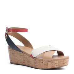 Tommy Hilfiger Elmy Wedge - Official Tommy Hilfiger® Store