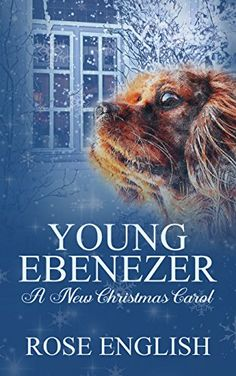 Pauline Barclay : A New Christmas Carol - Young Ebenezer